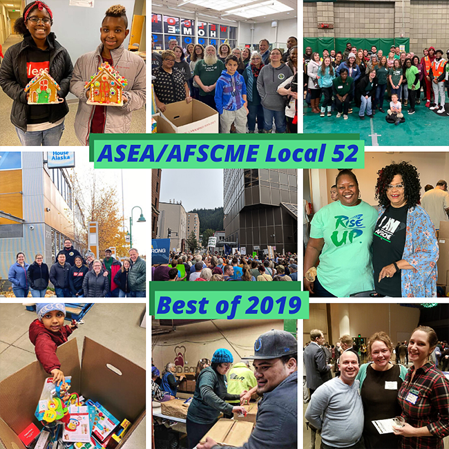 ASEA--Our Top Nine for 2019!