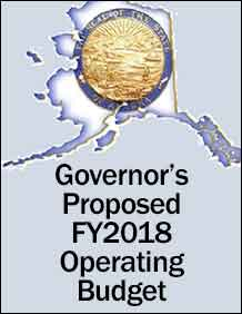 Proposed FY2018 Operating Budget