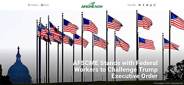 AFSCME Now