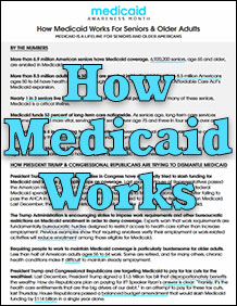 How Medicaid Works